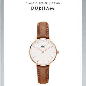 Daniel Wellington Durham watch